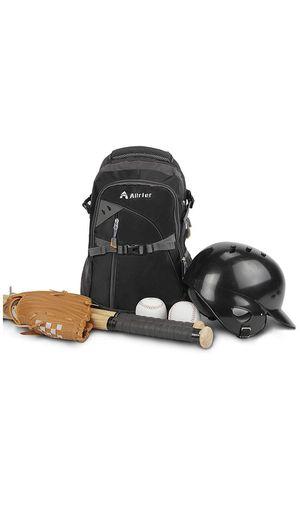 ALLRIER Baseball Backpack Bag for Sale in Port St. Lucie, FL