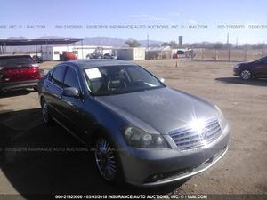2006 Infiniti M45 / M35 parting out!!!! Parts only!!!!! for Sale in Phoenix, AZ