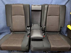 10-19 Toyota 4Runner 2nd Row Seats for Sale in Tacoma, WA