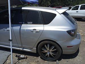 For parts be 2007 Mazda 5 for Sale in Stockton, CA