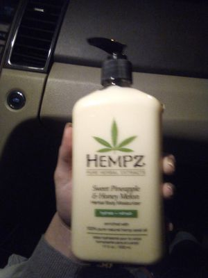 Hempz lotion for Sale in Oklahoma City, OK