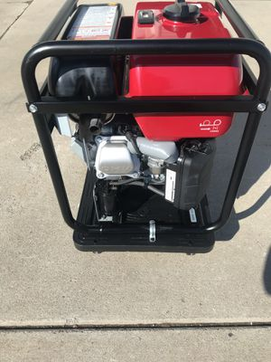 Honda Generator EB3000c for Sale in Avon, MN