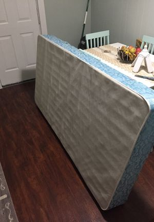 Box bed frame for Sale in Ashland, MA