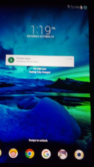 V Samsung 8.3 G4 tablet for Sale in Wichita, KS