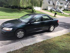 2001 Honda Accord v6 for Sale in Richmond, VA