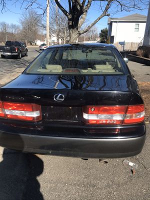 2001 lexus es 300 part out for Sale in Revere, MA