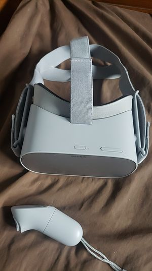 Oculus Go VR Headset for Sale in Buffalo, NY