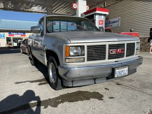 1989 GMC Sierra for Sale in West Yellowstone, MT