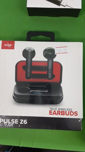 Earbuds for Sale in San Angelo, TX
