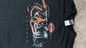 Harley Davidson t shirts for Sale in Vacaville, CA