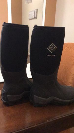 Muck Boot Company Women's Arctic Sport Boot for Sale in Haymarket, VA