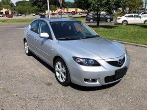 2008 Mazda Mazda3 for Sale in Hartford, CT