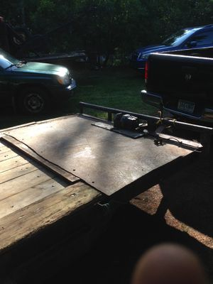 Car hauling trailer for Sale in East Gull Lake, MN