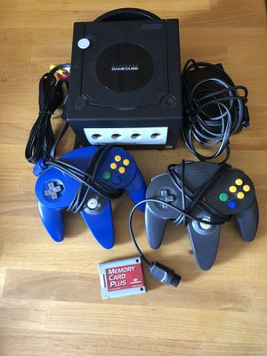 Nintendo GameCube for Sale in Cleveland, OH