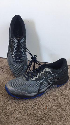 New Ascis Men Shoes Original Size 12 Nuevos Hombre Originales. for Sale in Vernon, CA