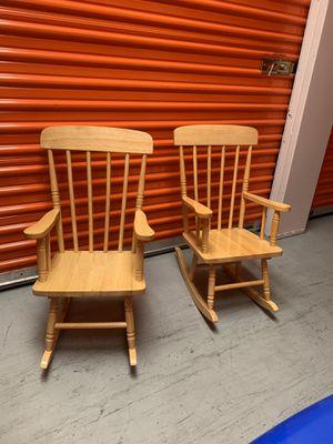 Kids rocking chairs for Sale in Phoenix, AZ