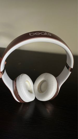 Beats Solo 3 for Sale in LAUD LAKES, FL