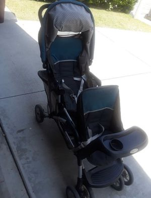 Graco DUO Double Stroller for Sale in Riverside, CA