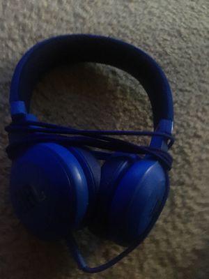 JBL WIRELESS HEADPHONES for Sale in Reston, VA