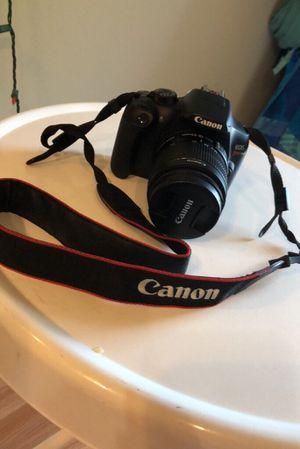 Canon Rebel T6 for Sale in Philadelphia, PA