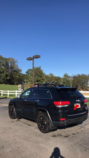 JEEP GRAND CHEROKEE LIMITED for Sale in Cambridge, OH