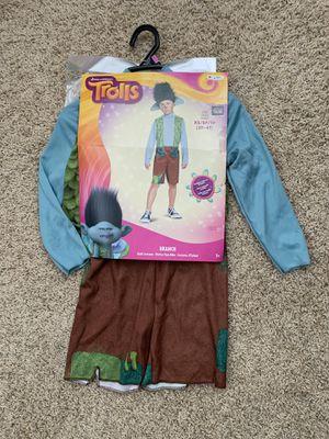 Trolls Halloween costume branch 3t-4t for Sale in Lodi, CA