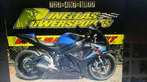2007 gsxr 600. Good or bad credit financing! for Sale in Orlando, FL