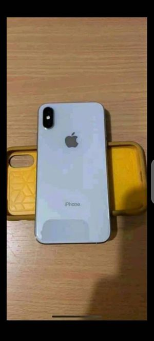 IPhone X for Sale in Little Rock, AR