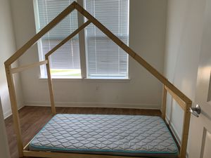 Toddler Bed Frame for Sale in EASTAMPTN Township, NJ
