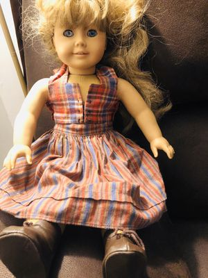 American girl doll pleasant company for Sale in Providence, RI