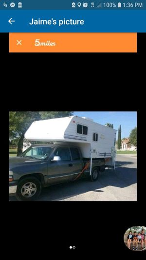 2003 sunlite camper for Sale in San Antonio, TX