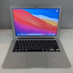 Apple MacBook Air i7 Intel Processor Laptop 💻8GB Ram 500SSD Excellent Specs Warranty Included for Sale in Huntington Beach, CA