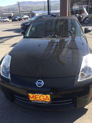 Nissan 350 Z for Sale in East Wenatchee, WA