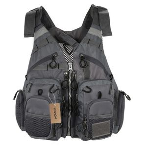 New Breathable Fishing Life Vest Superior 209lb for Sale in Goodyear, AZ