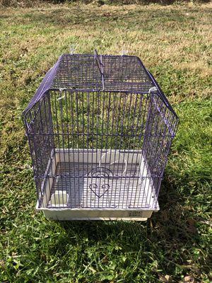 Bird cage for Sale in Rustburg, VA