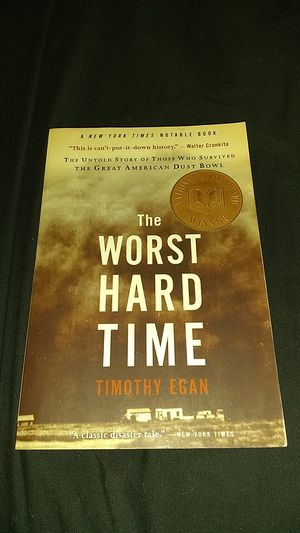 The Worst Hard Time for Sale in Sanford, FL