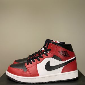 Jordan 1 Chicago Black Toe Size 9.5 New for Sale in CT, US