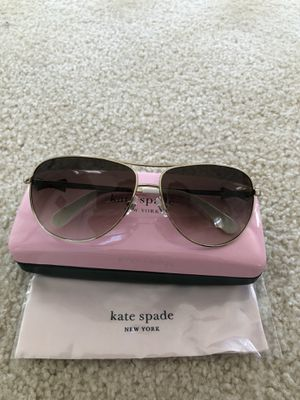 Kate spade New York sunglasses brand new for Sale in San Diego, CA