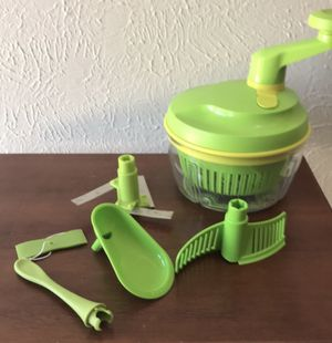 Tupperware Power Chef system for Sale in Englewood, CO