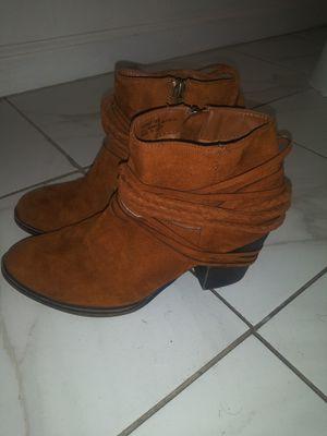 Heel Boots for Sale in Denver, CO