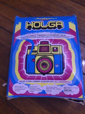 Camera - Limited Edition Holga Camera for Sale in Los Angeles, CA