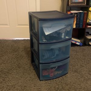 3 Storage Drawer for Sale in Oklahoma City, OK