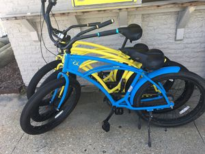 3G beach cruisers for Sale in Virginia Beach, VA