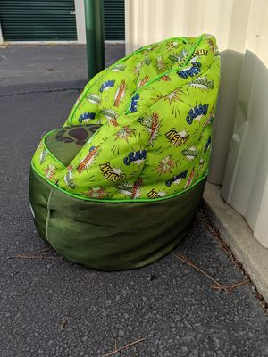 Teenage Mutant Ninja Turtle Toddler Beanbag Vhaira for Sale in Chesapeake, VA