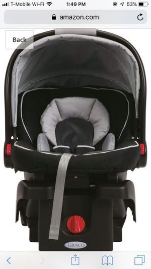 Graco Car seat - great condition for Sale in Chicago, IL