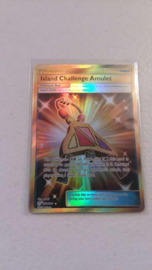 Pokemon card for Sale in Toms River, NJ