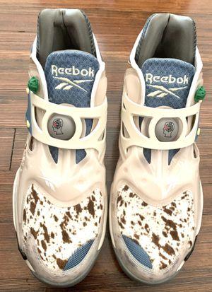 Reebok x Brain dead for Sale in Staten Island, NY