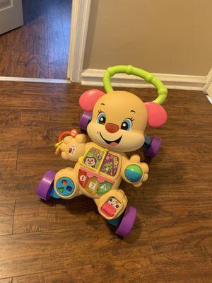 Fisher Price Walker Toy for Sale in Philadelphia, PA