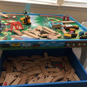 Thomas The Train Set for Sale in Gaithersburg, MD