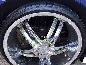 5 lug 22s for Sale in Akron, OH